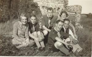 1930_Llanon_Camp_1