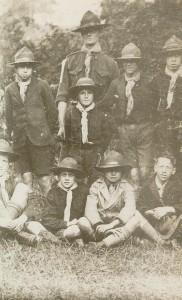 Whit_Camp_Marple_1927_Group