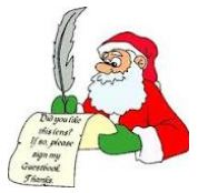 Post image for Church Christmas Market – 1st December