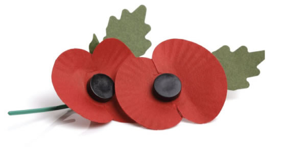 Post image for Remembrance Parade