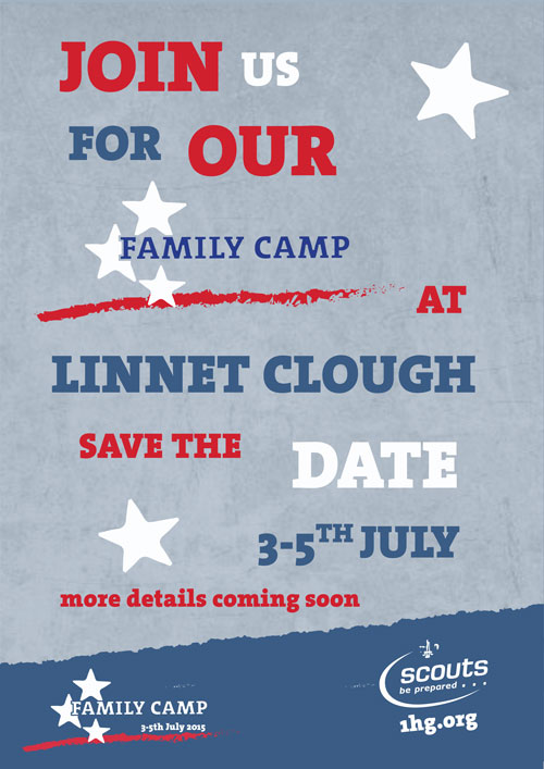 Family Camp 2015