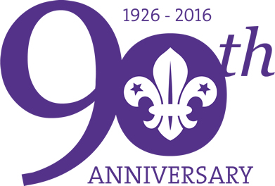 2016 is our 90th birthday