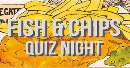 Post image for Quiz Night